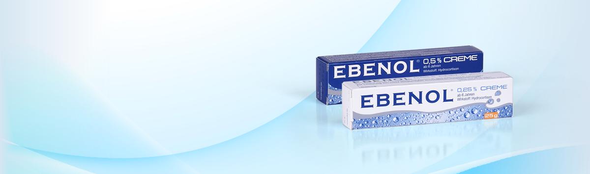 Ebenol